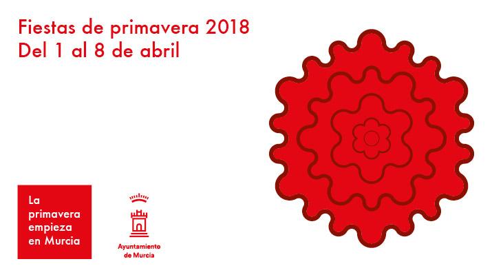Fiestas de primavera 2018
