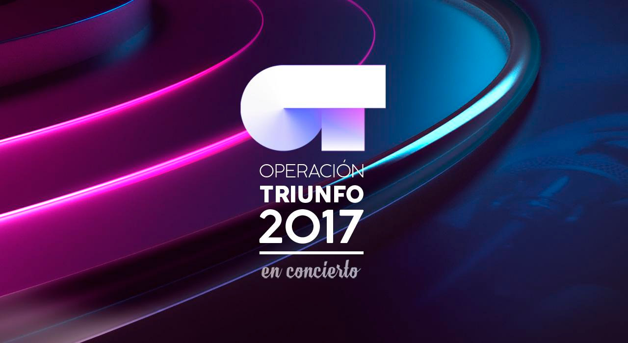Operación Triunfo en Murcia