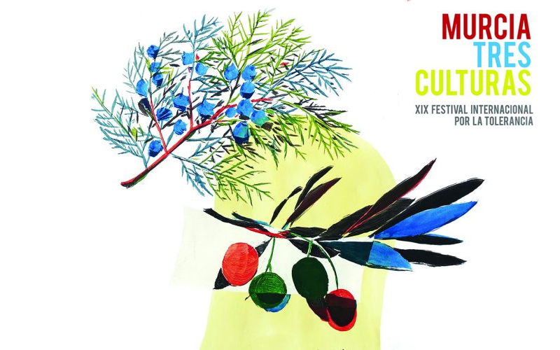 Murcia 3 culturas