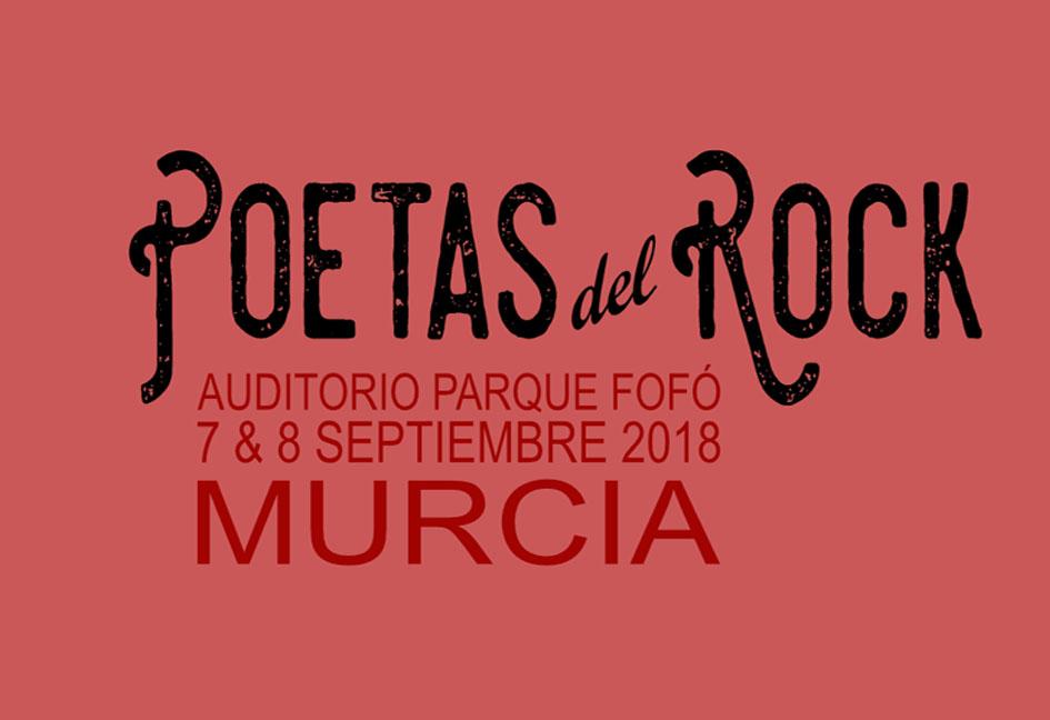 festival poetas del rock