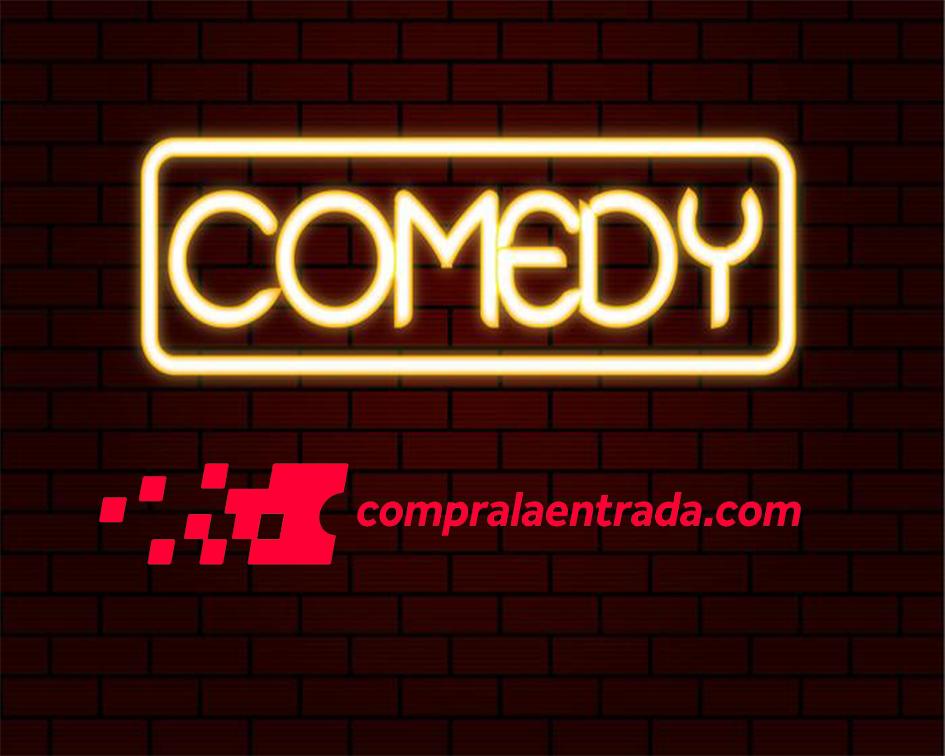 comedia-compralaentrada