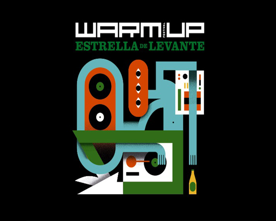warm-up-estrella de levante