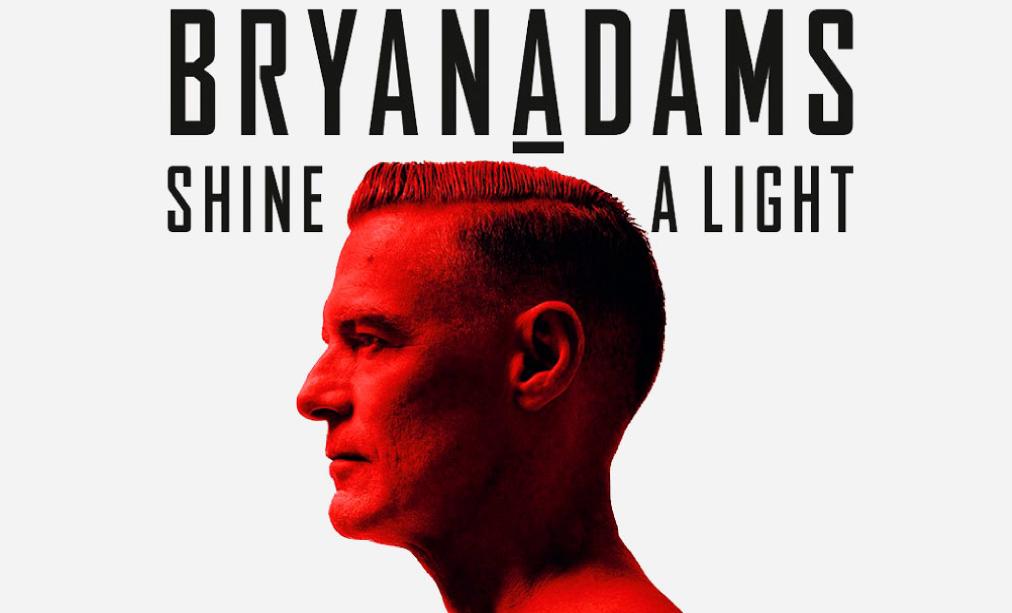 Bryan Adams en Murcia
