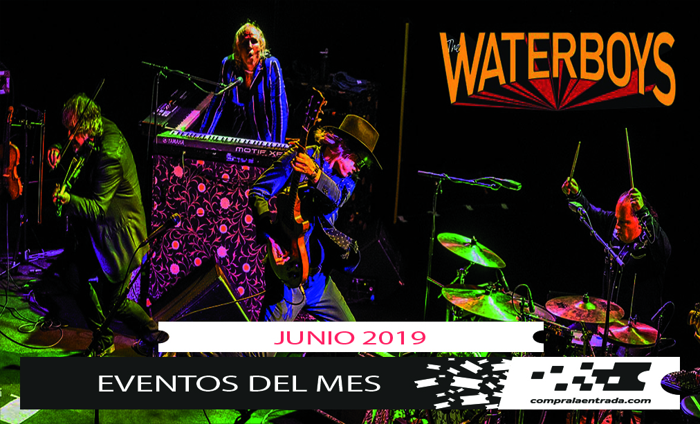 Blog Junio 2019