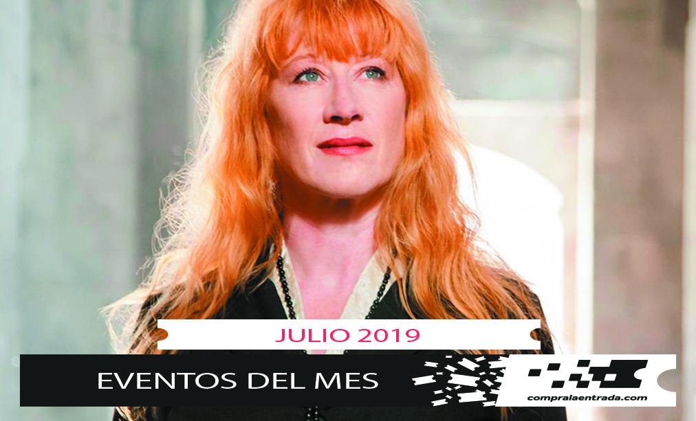 BLOG JULIO 2019