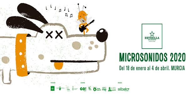 microsonidos 2020